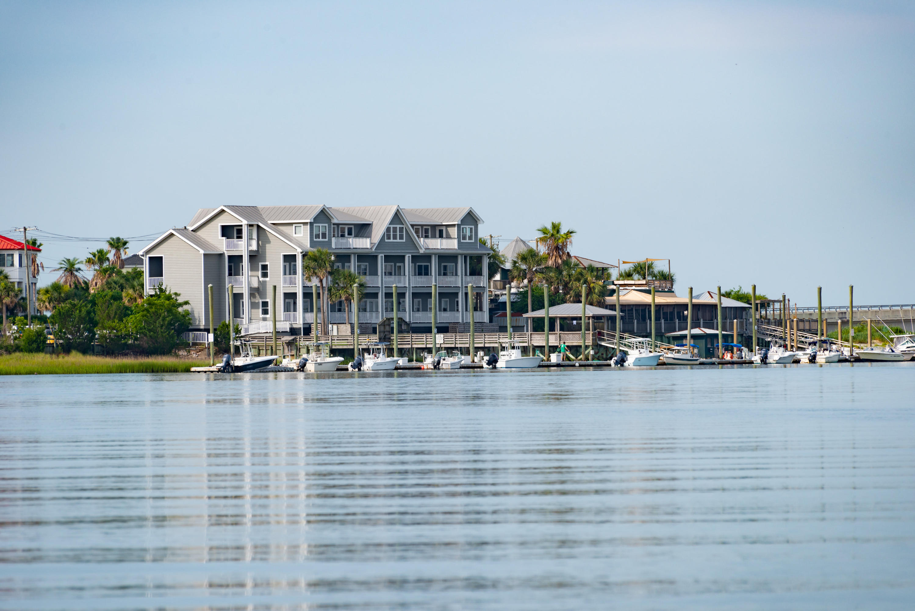None Lots For Sale - 0 Little Goat Island, Isle of Palms, SC - 13