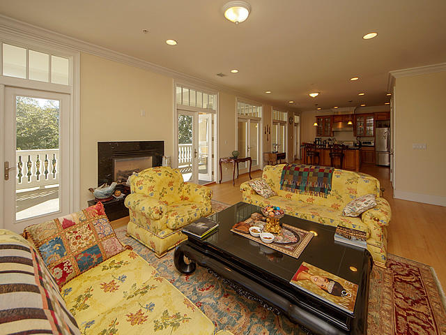 Daniel Island Park Homes For Sale - 130 Fairbanks Oak, Charleston, SC - 8