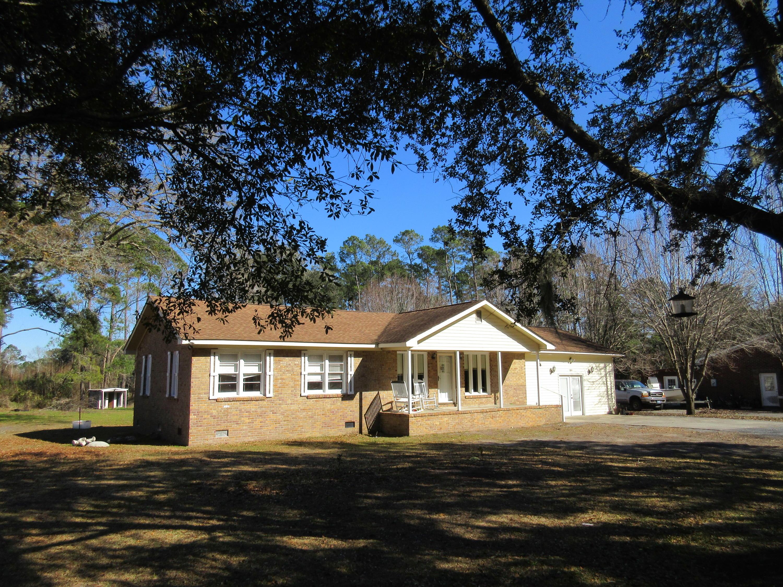 Mcclellanville Homes For Sale - 1294 Pinckney, McClellanville, SC - 6