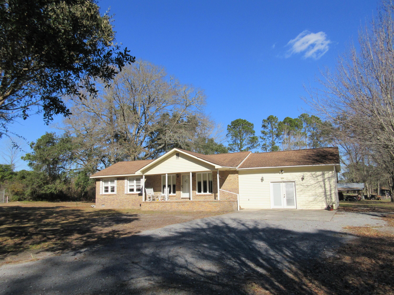 Mcclellanville Homes For Sale - 1294 Pinckney, McClellanville, SC - 5