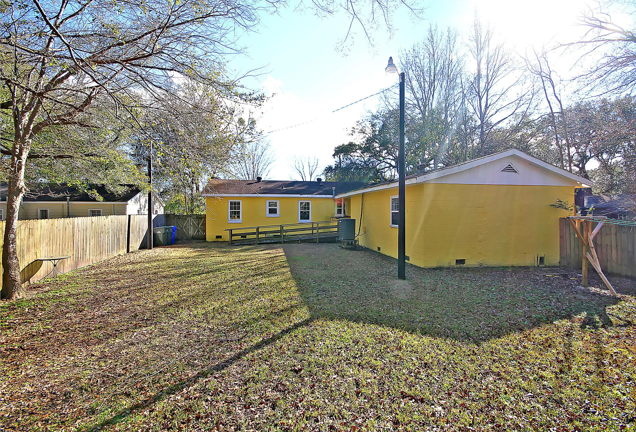 Ardmore Homes For Sale - 1612 Evergreen, Charleston, SC - 3