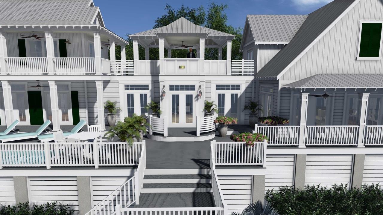 Dunes West Homes For Sale - 1905 Mooring Line, Mount Pleasant, SC - 4