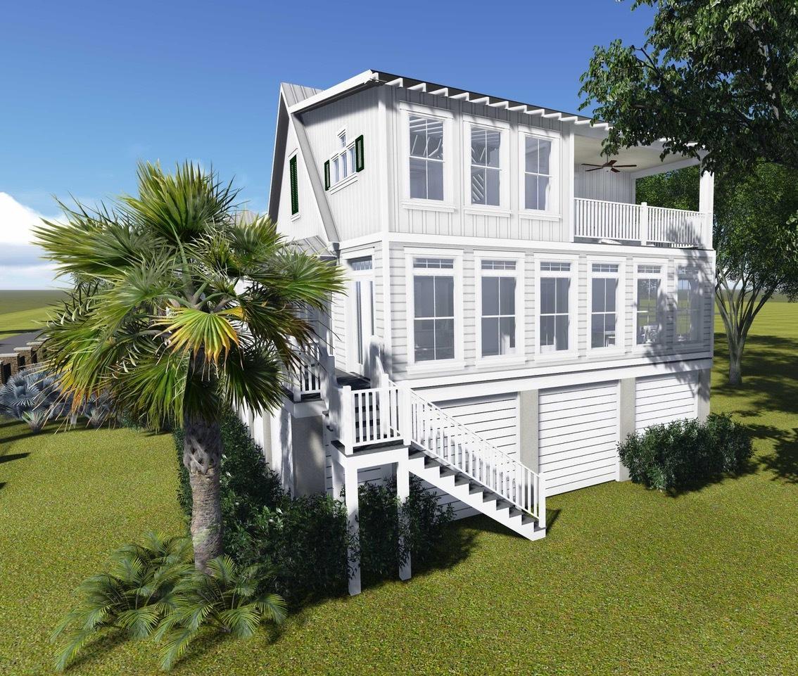 Dunes West Homes For Sale - 1905 Mooring Line, Mount Pleasant, SC - 1