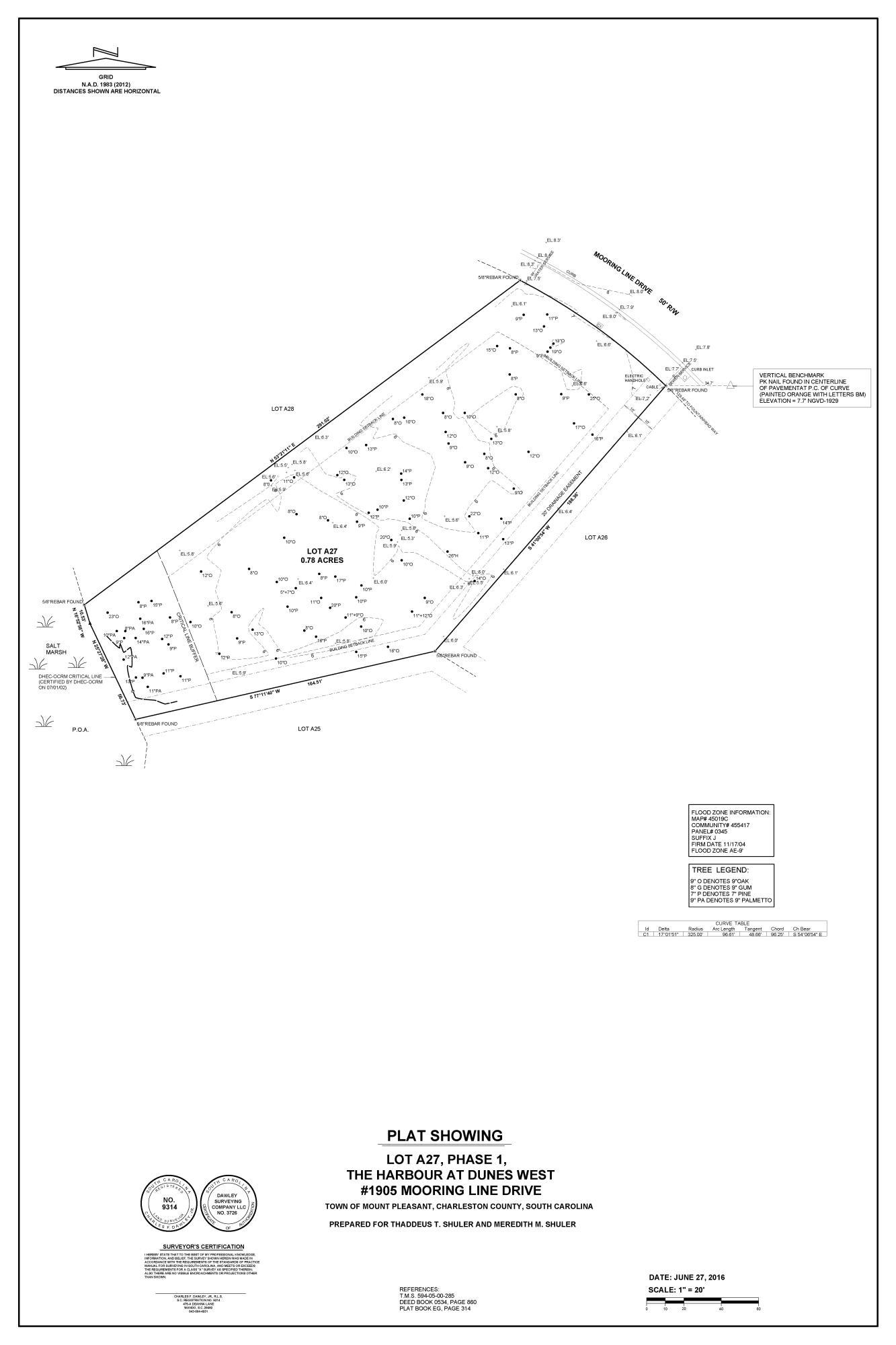 Dunes West Homes For Sale - 1905 Mooring Line, Mount Pleasant, SC - 13