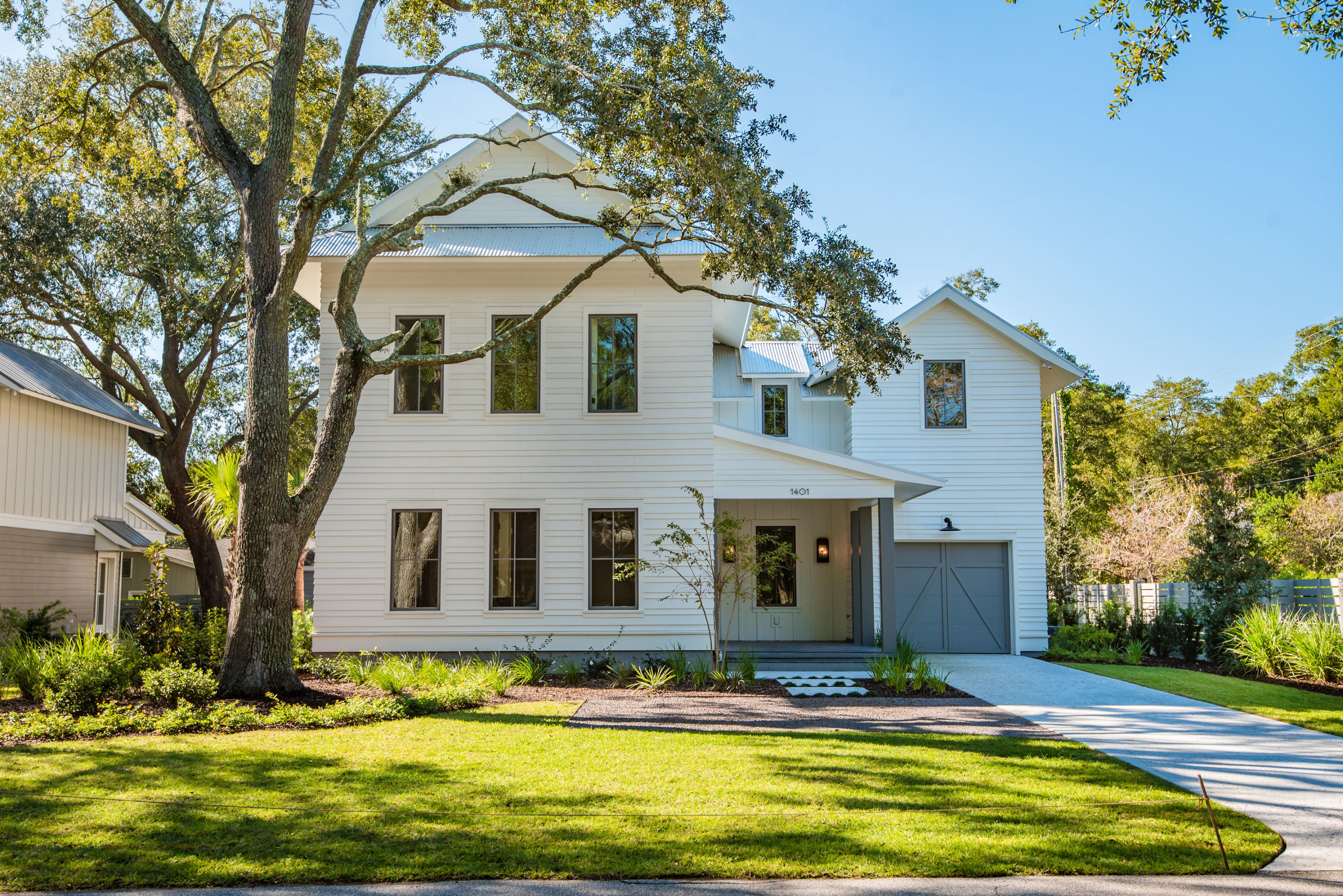 Charleston Address - MLS Number: 18008438