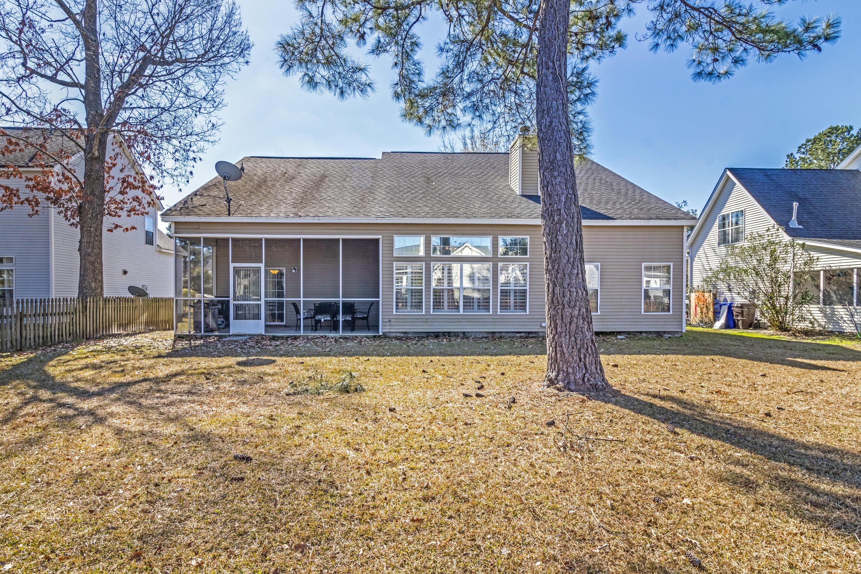 Arlington Homes For Sale - 2343 Parsonage Woods, Mount Pleasant, SC - 37