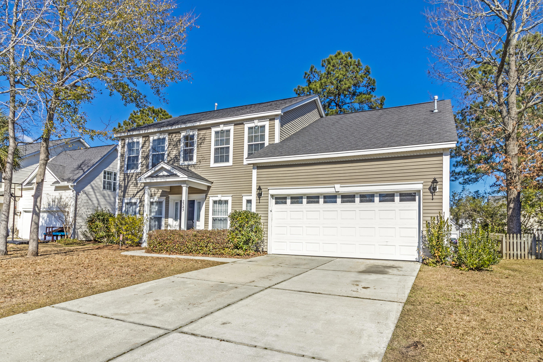 Arlington Homes For Sale - 2343 Parsonage Woods, Mount Pleasant, SC - 4