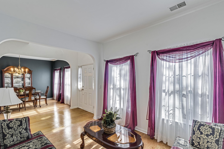 Arlington Homes For Sale - 2343 Parsonage Woods, Mount Pleasant, SC - 1