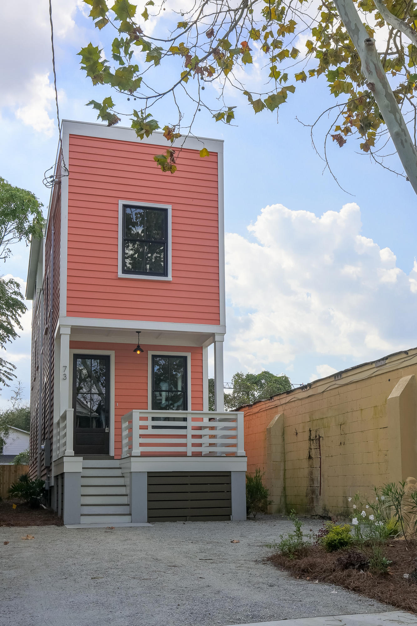 Charleston Address - MLS Number: 19002747