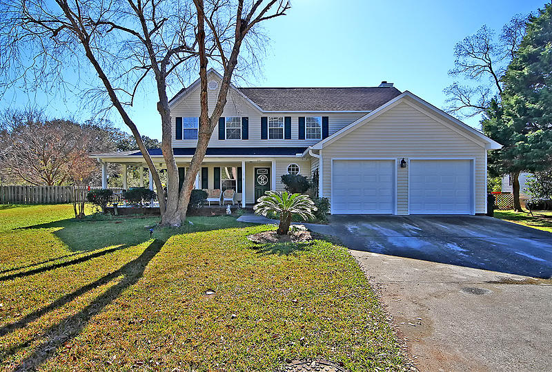 Bayview Farms Homes For Sale - 904 Portabella Ln, Charleston, SC - 39