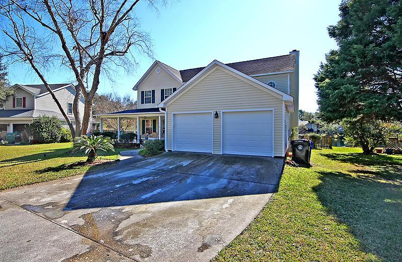Bayview Farms Homes For Sale - 904 Portabella Ln, Charleston, SC - 38