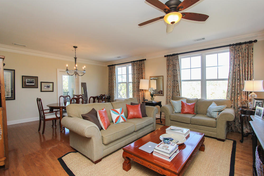 One Belle Hall Homes For Sale - 2200 Belle Isle, Mount Pleasant, SC - 2