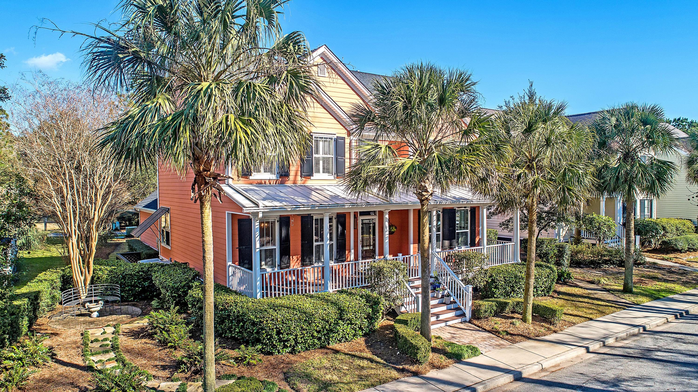 Daniel Island Homes For Sale - 950 Crossing, Daniel Island, SC - 43