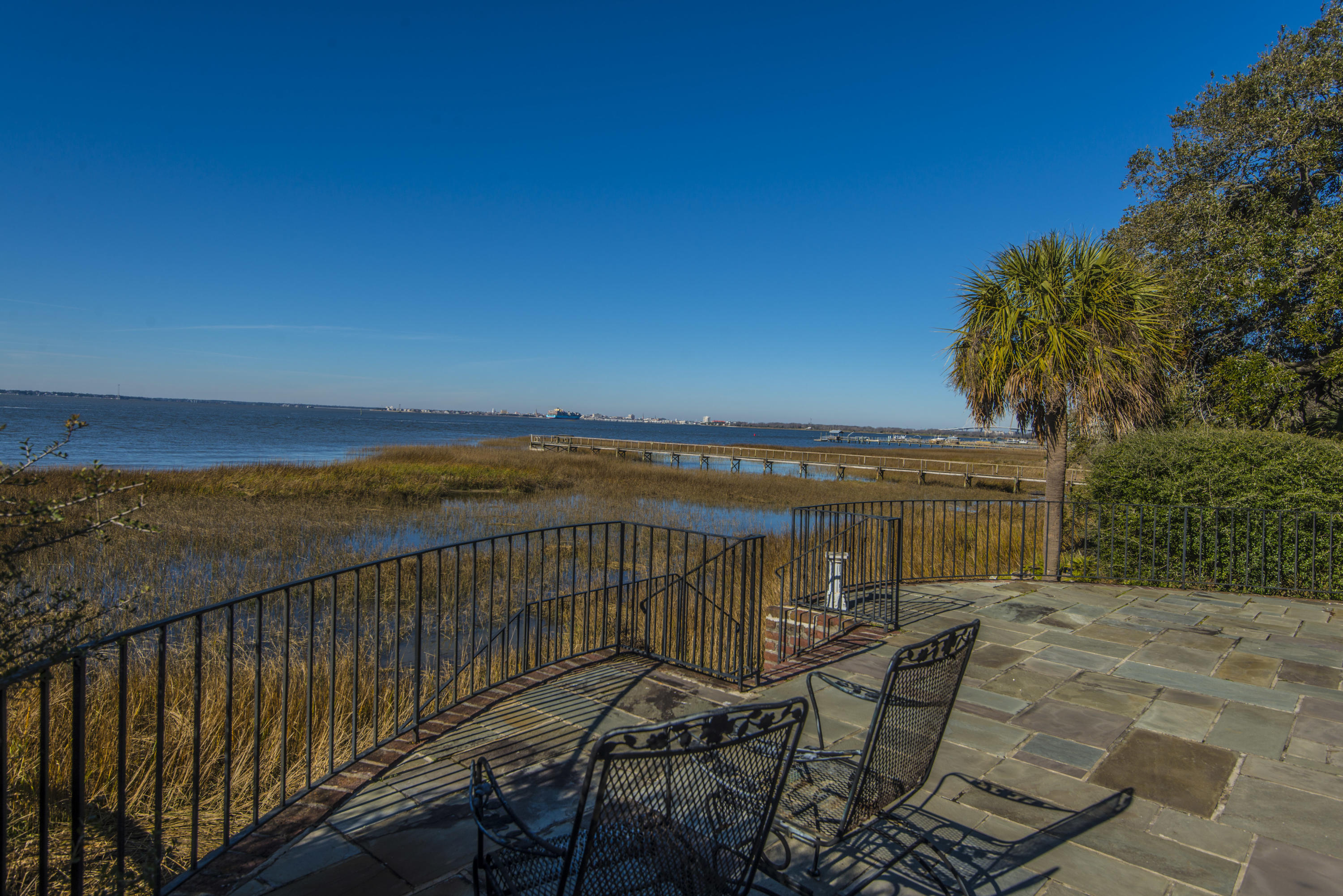Old Village Homes For Sale - 5 Pierates Cruz, Mount Pleasant, SC - 35