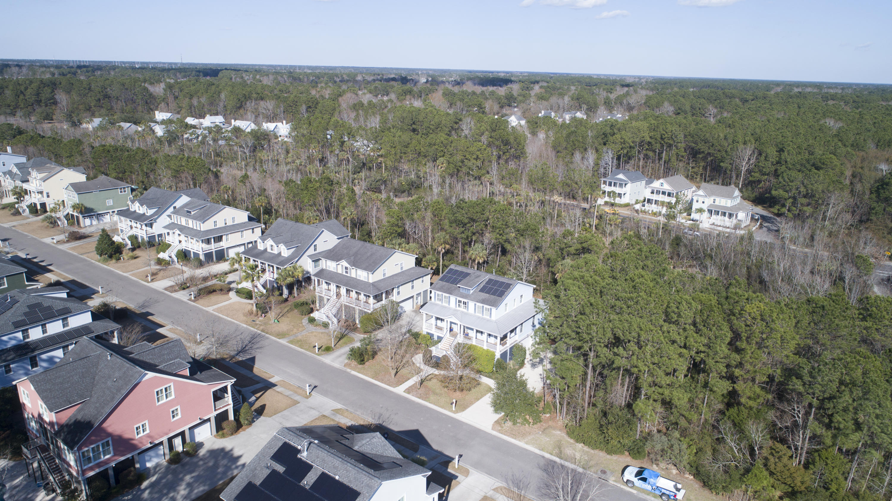 Planters Pointe Homes For Sale - 2605 Ringsted Lane, Mount Pleasant, SC - 30