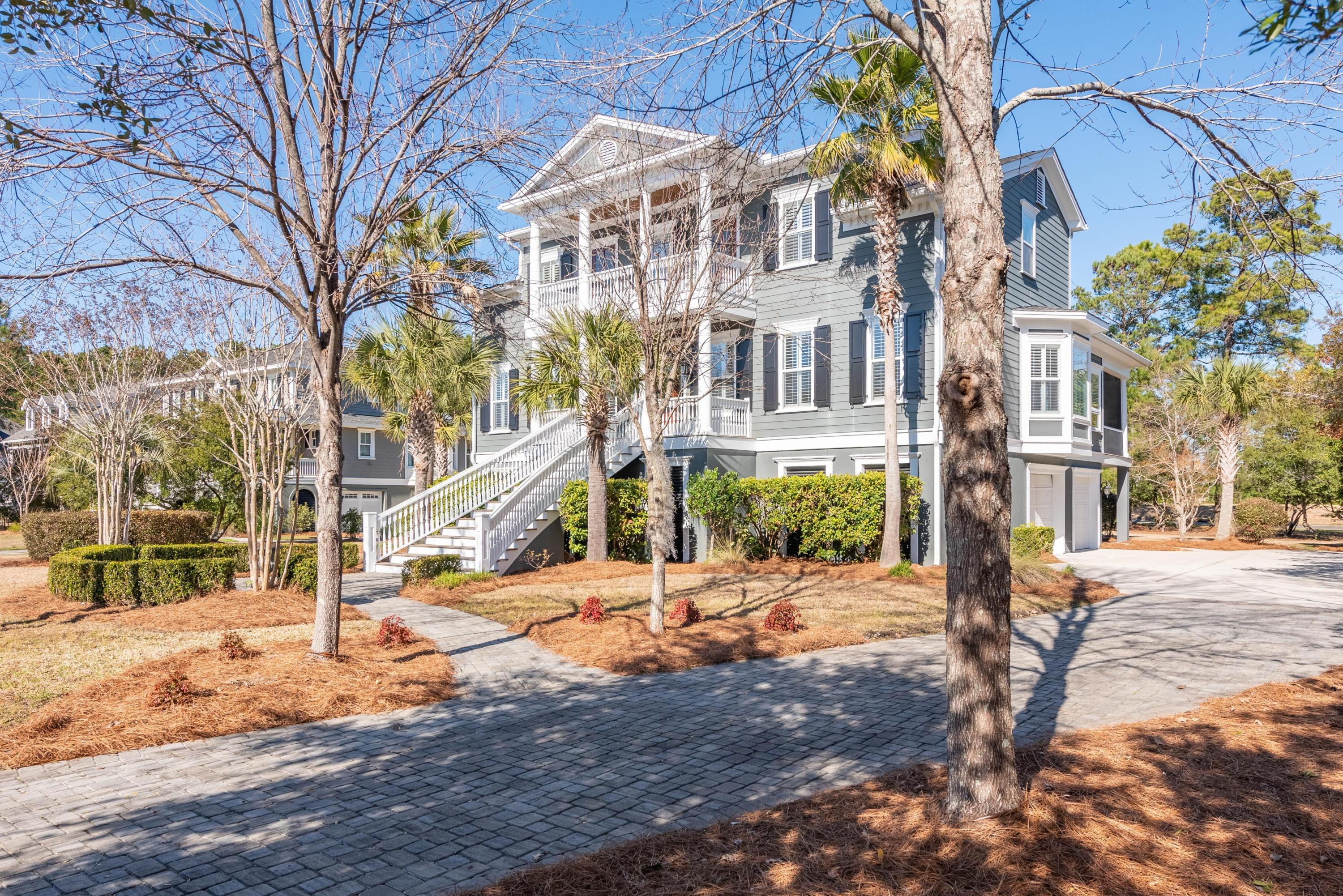 Charleston Address - MLS Number: 19002838