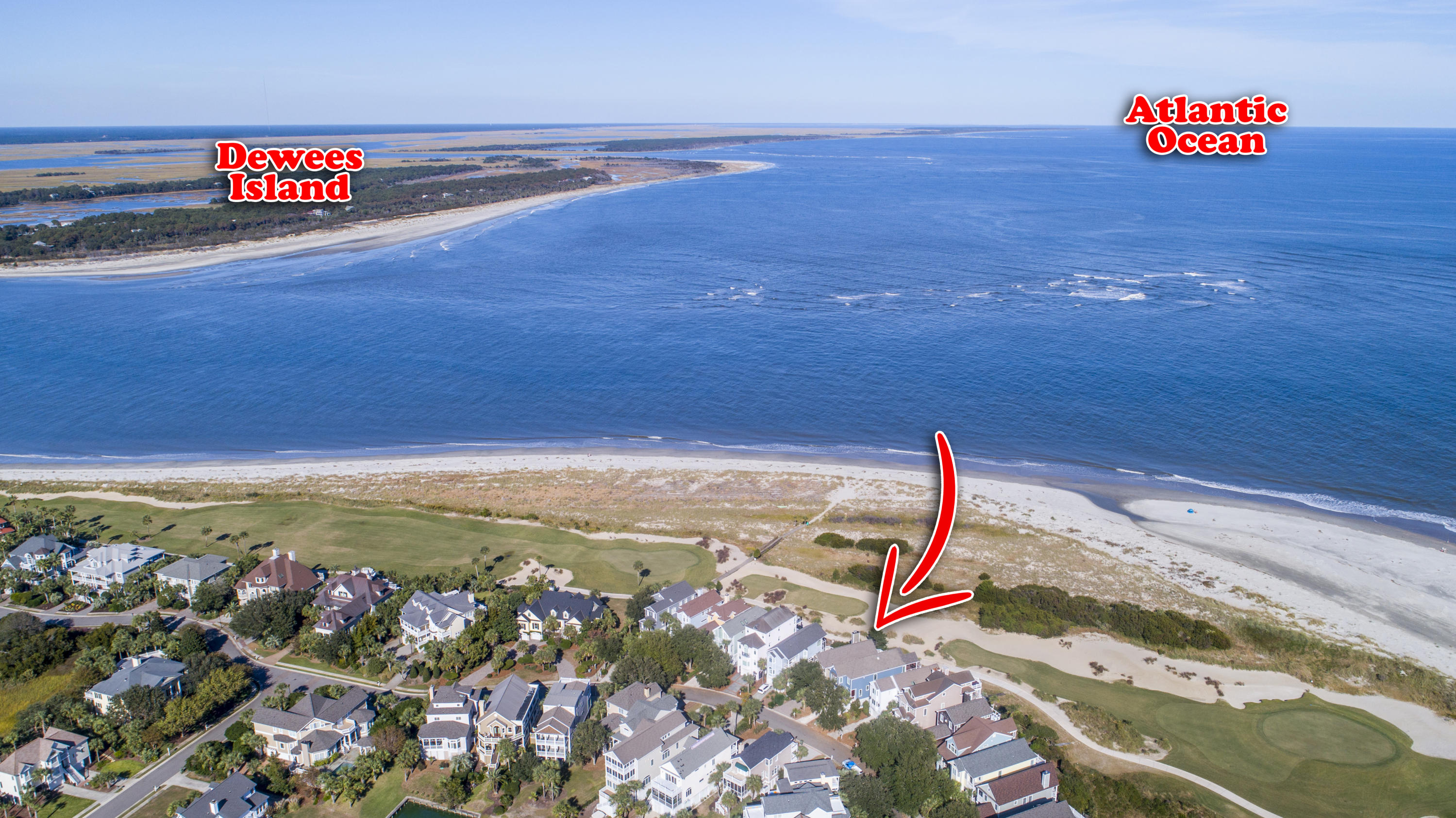 Wild Dunes Homes For Sale - 47 Ocean Point, Isle of Palms, SC - 5