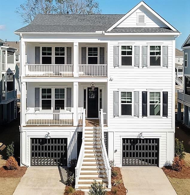 Charleston Address - MLS Number: 18032620