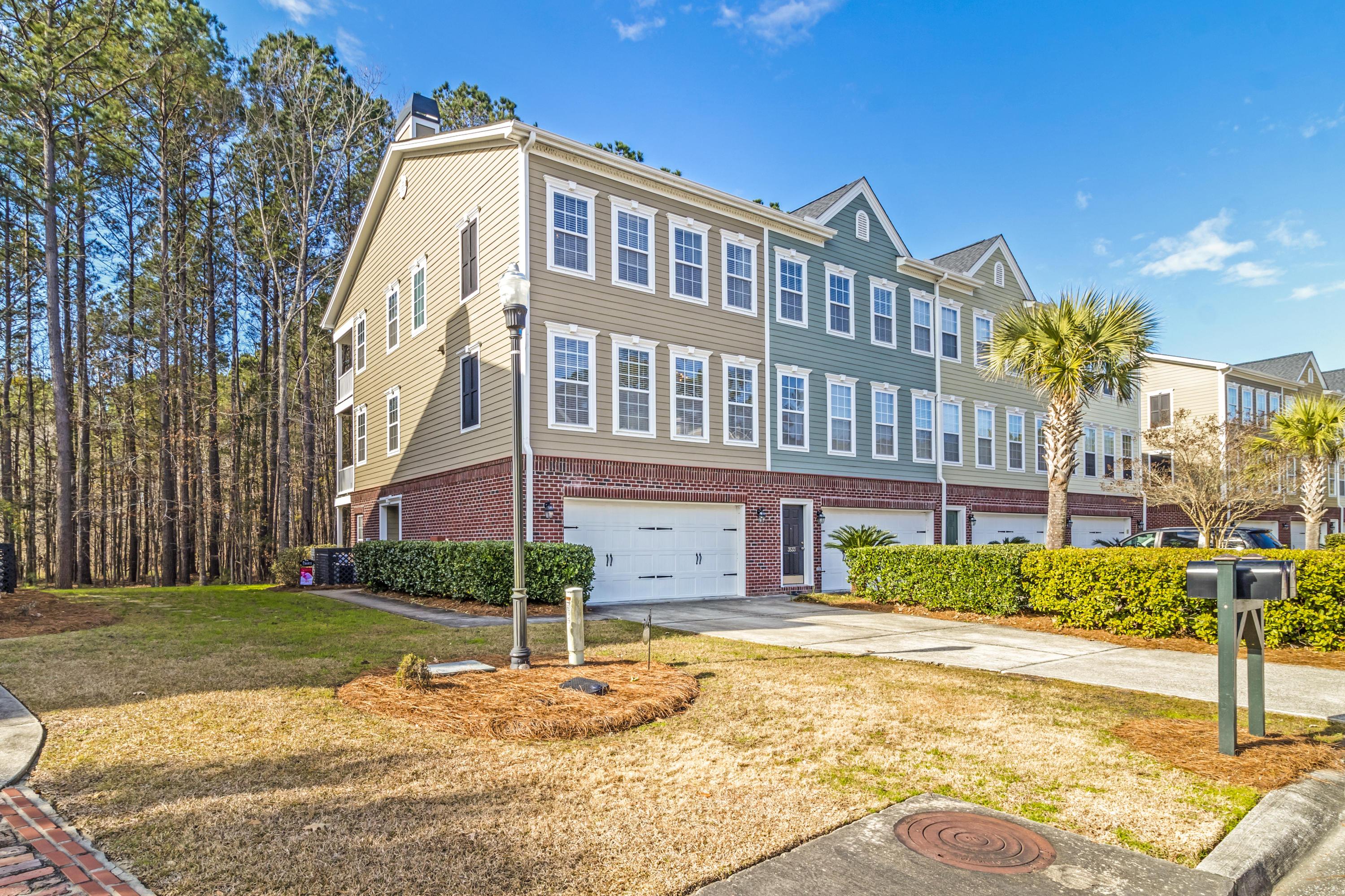 Park West Homes For Sale - 3537 Claremont, Mount Pleasant, SC - 1