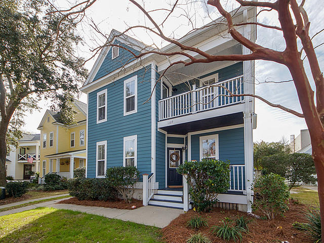 Charleston Address - MLS Number: 19003010