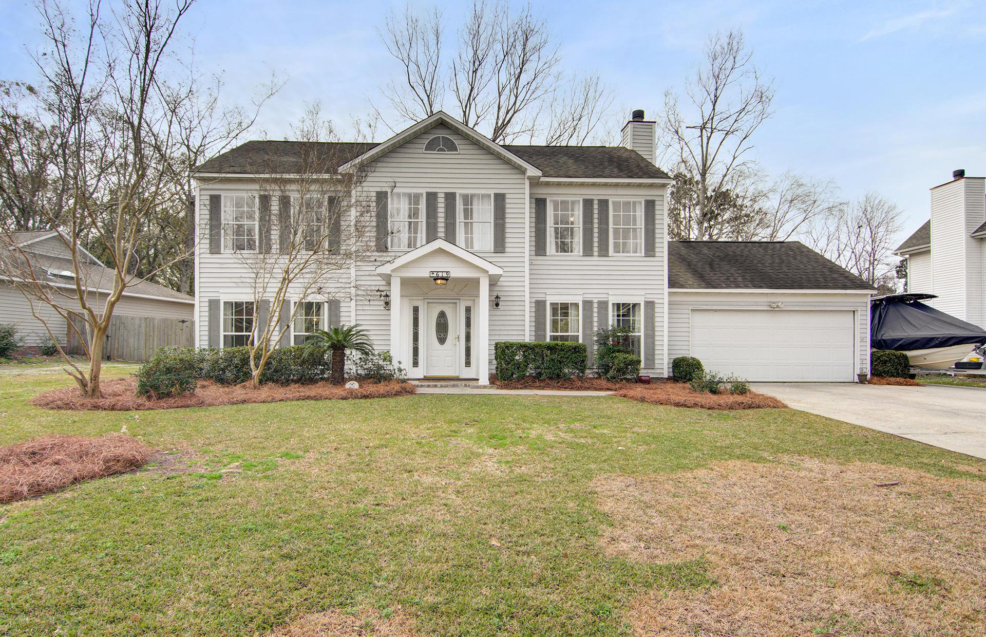 Charleston Address - MLS Number: 19002918