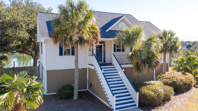 Charleston Address - MLS Number: 19003367