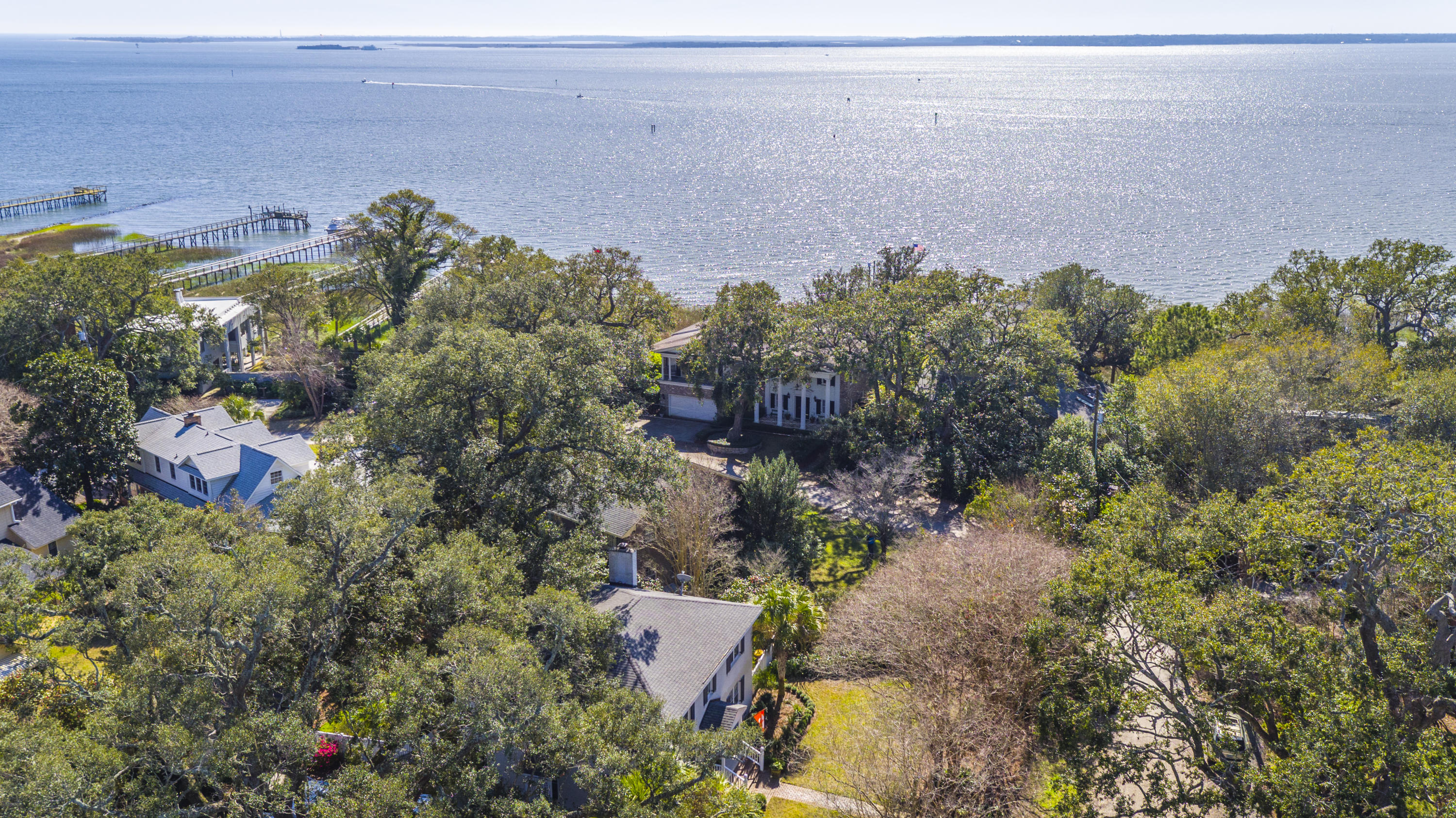 Old Village Homes For Sale - 5 Pierates Cruz, Mount Pleasant, SC - 31