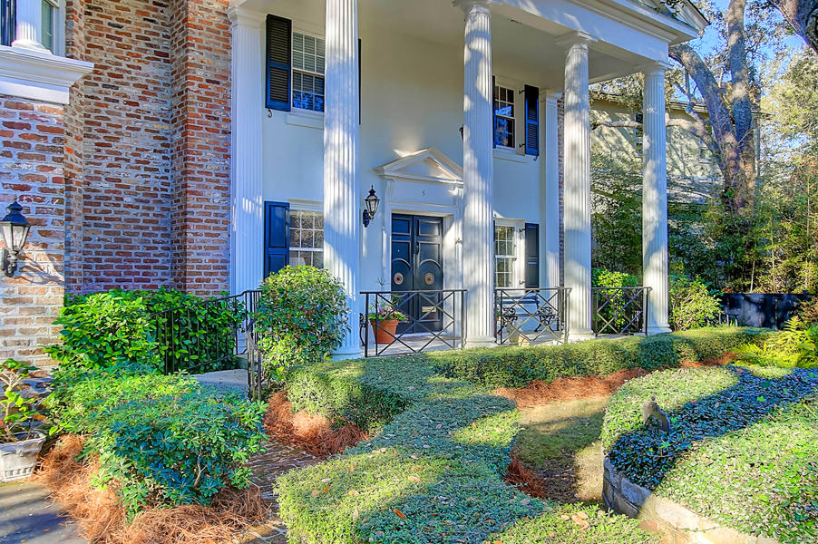 Old Village Homes For Sale - 5 Pierates Cruz, Mount Pleasant, SC - 20