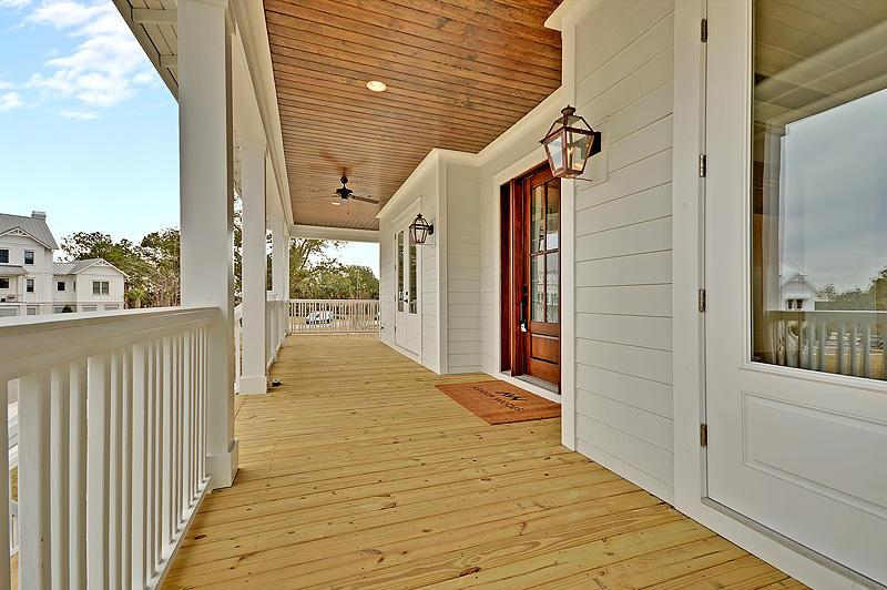 Daniel Island Homes For Sale - 205 Foundry, Charleston, SC - 23