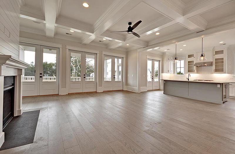 Daniel Island Homes For Sale - 205 Foundry, Charleston, SC - 0