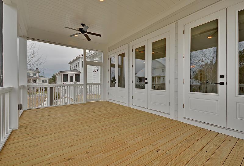 Daniel Island Homes For Sale - 205 Foundry, Charleston, SC - 28