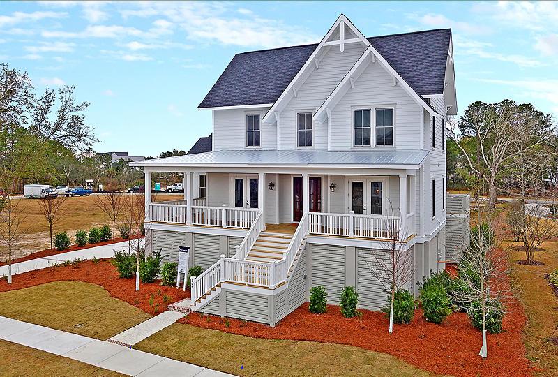 Daniel Island Homes For Sale - 205 Foundry, Charleston, SC - 22