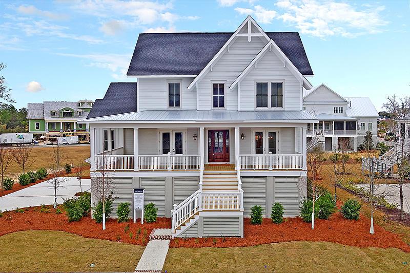 Daniel Island Homes For Sale - 205 Foundry, Charleston, SC - 21