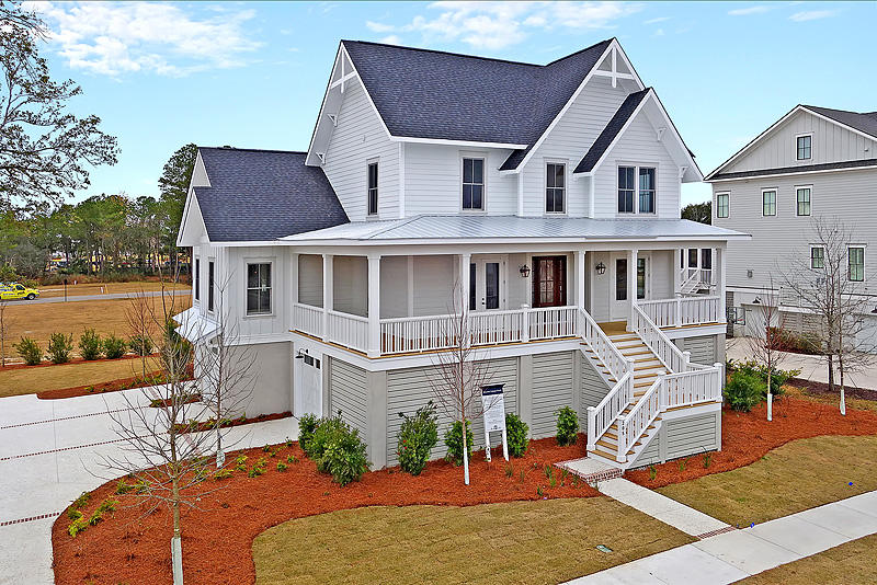 Daniel Island Homes For Sale - 205 Foundry, Charleston, SC - 15