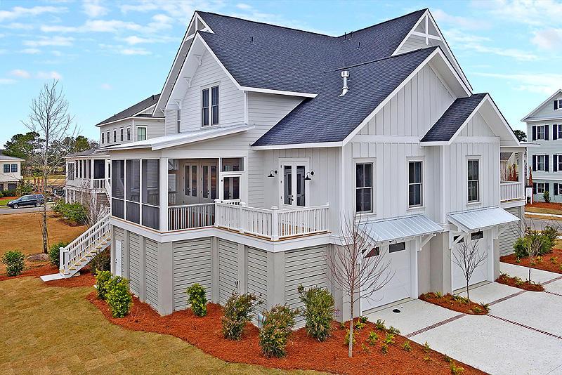 Daniel Island Homes For Sale - 205 Foundry, Charleston, SC - 16