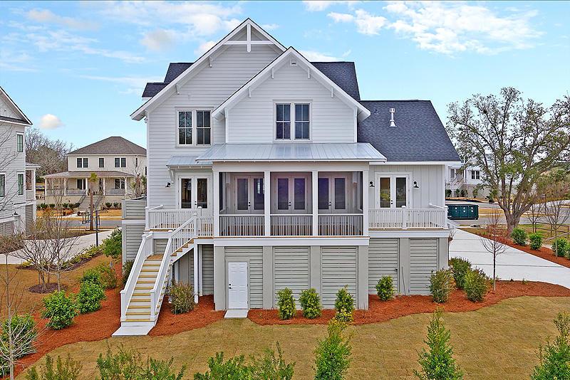 Daniel Island Homes For Sale - 205 Foundry, Charleston, SC - 2