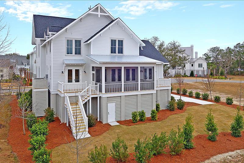 Daniel Island Homes For Sale - 205 Foundry, Charleston, SC - 24