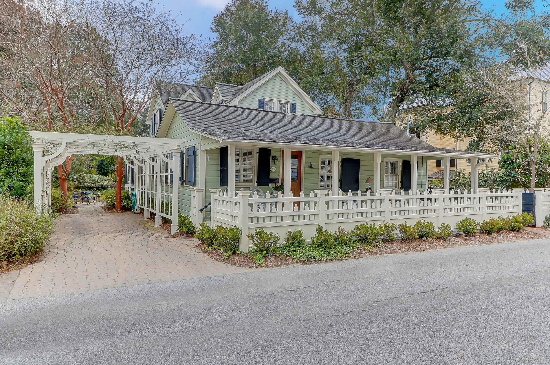 Charleston Address - MLS Number: 19004114