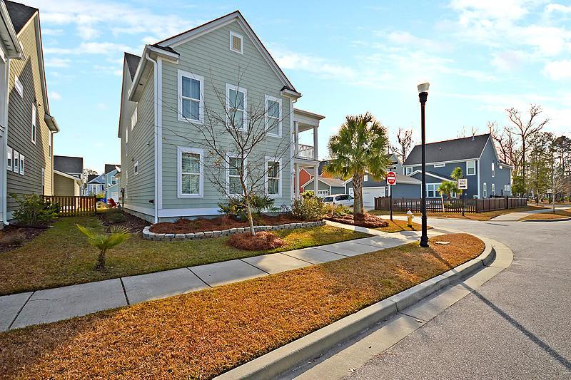Charleston Address - MLS Number: 19003005