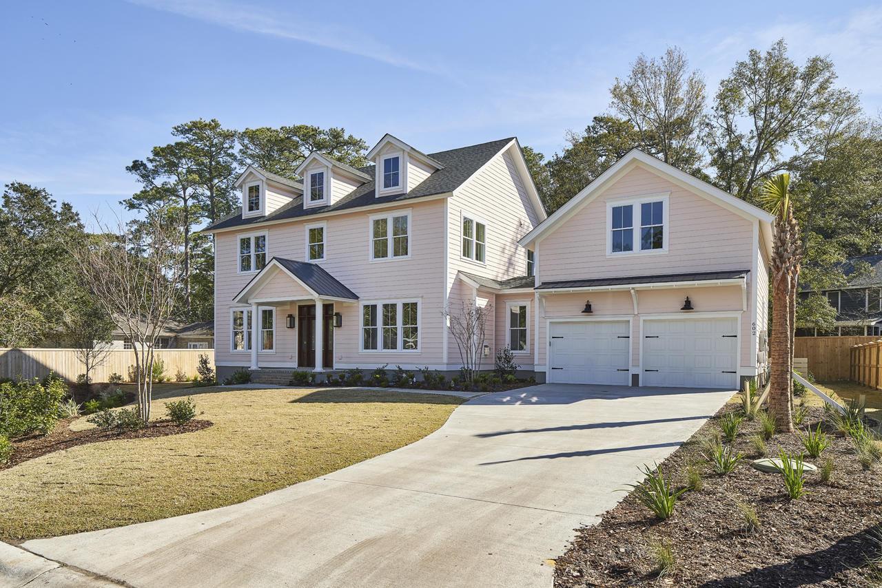 Sovereign Still Homes For Sale - 602 Bootlegger, Charleston, SC - 41