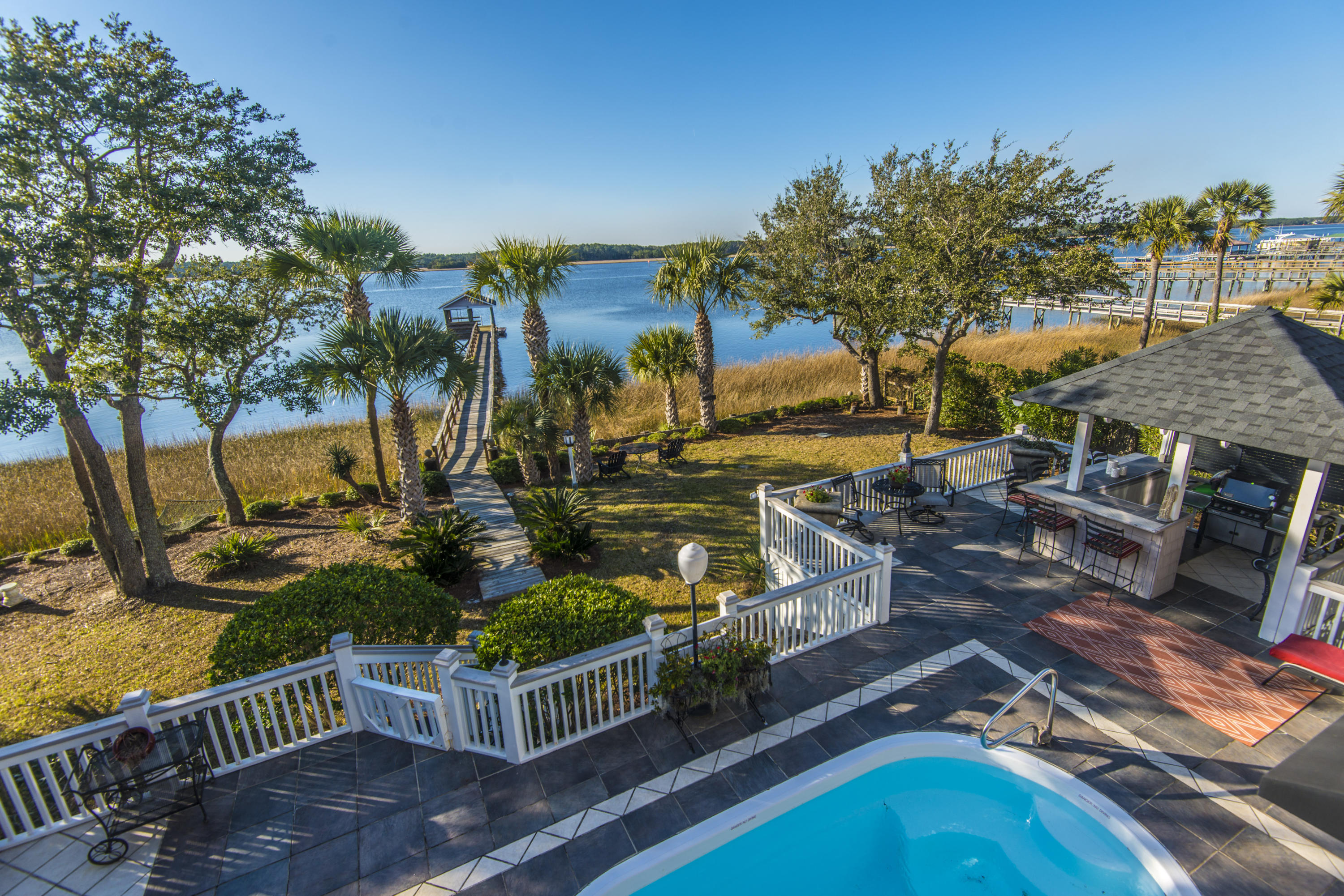 Rivertowne On The Wando Homes For Sale - 1958 Sandy Point, Mount Pleasant, SC - 19