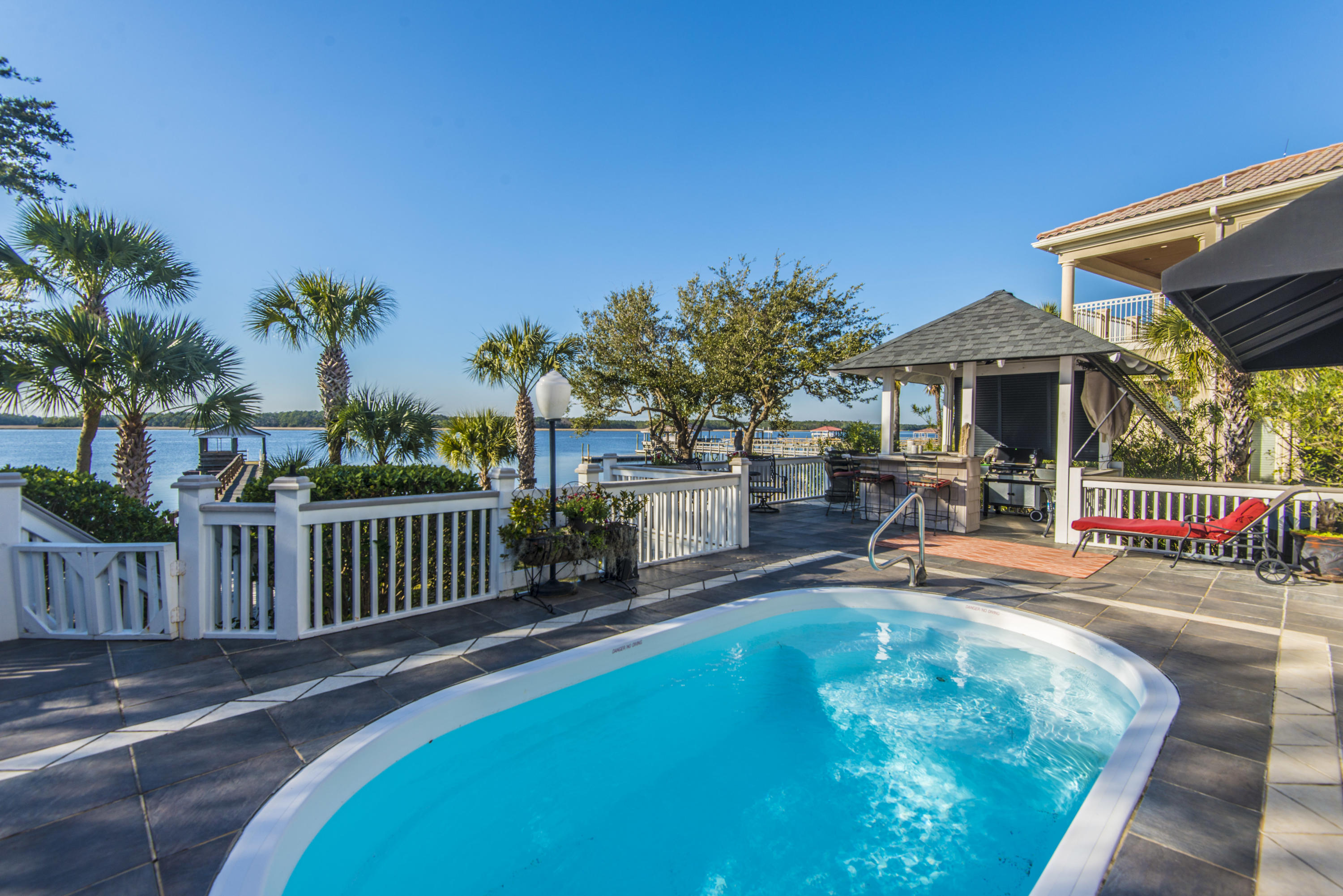 Rivertowne On The Wando Homes For Sale - 1958 Sandy Point, Mount Pleasant, SC - 37