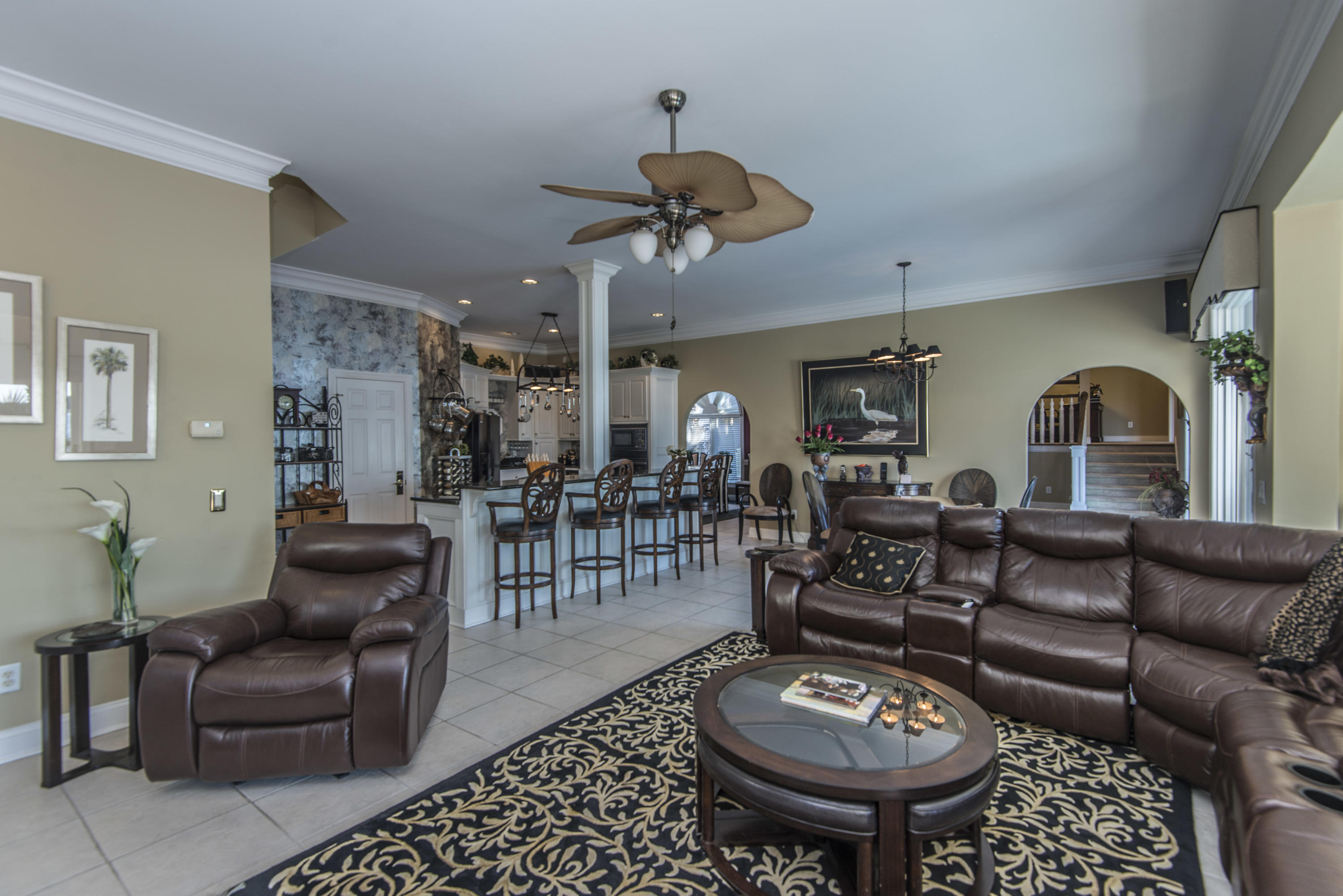 Rivertowne On The Wando Homes For Sale - 1958 Sandy Point, Mount Pleasant, SC - 33