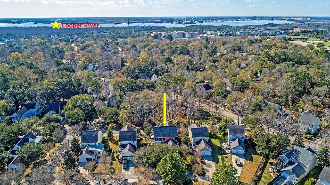 Daniel Island Homes For Sale - 950 Crossing, Daniel Island, SC - 12