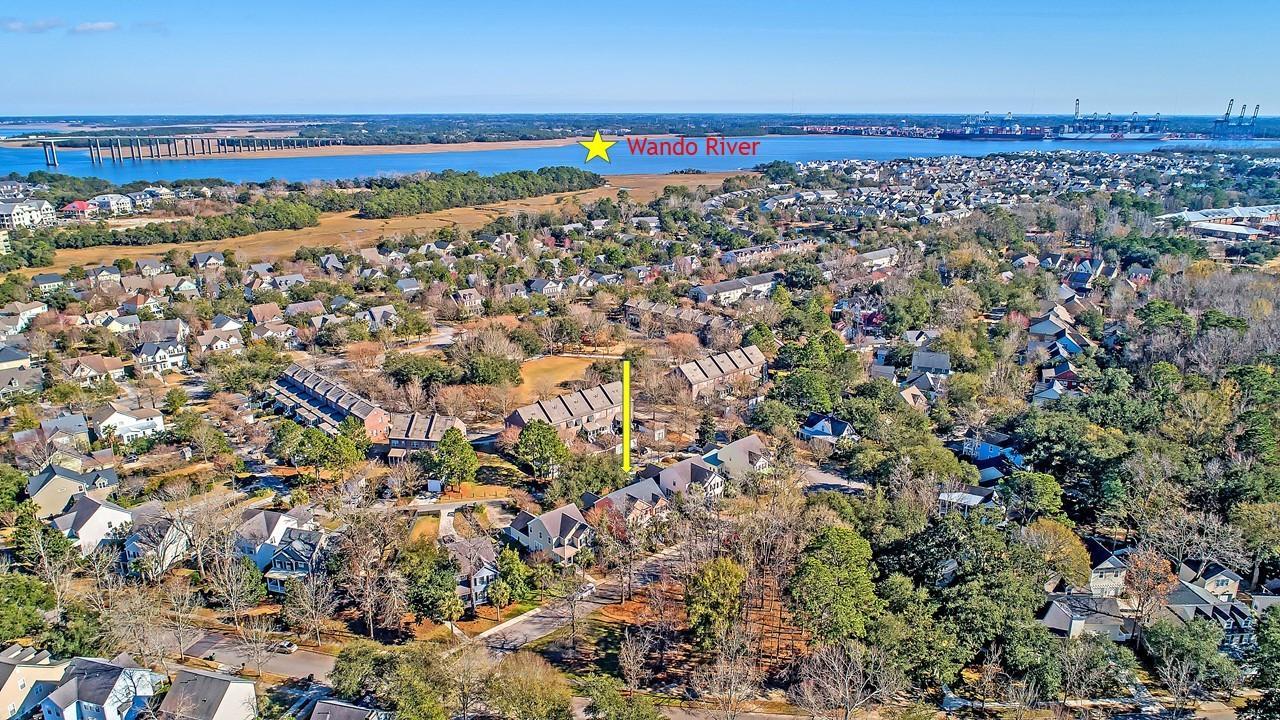Daniel Island Homes For Sale - 950 Crossing, Daniel Island, SC - 32