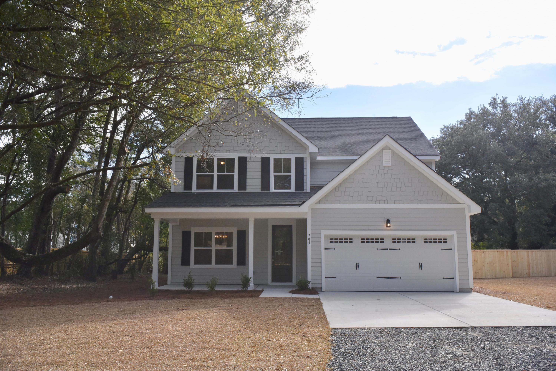 Charleston Address - MLS Number: 18031723