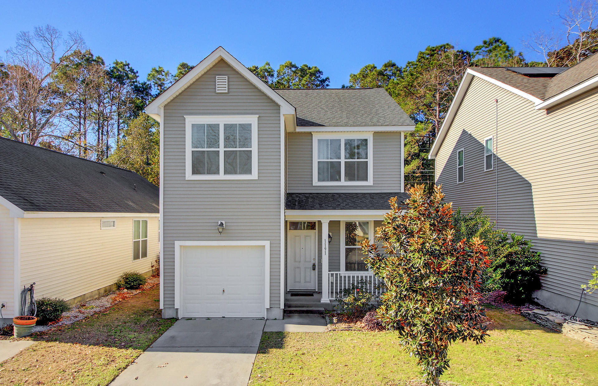 Carriage Hill Landing Homes For Sale - 1191 Landau, Mount Pleasant, SC - 24