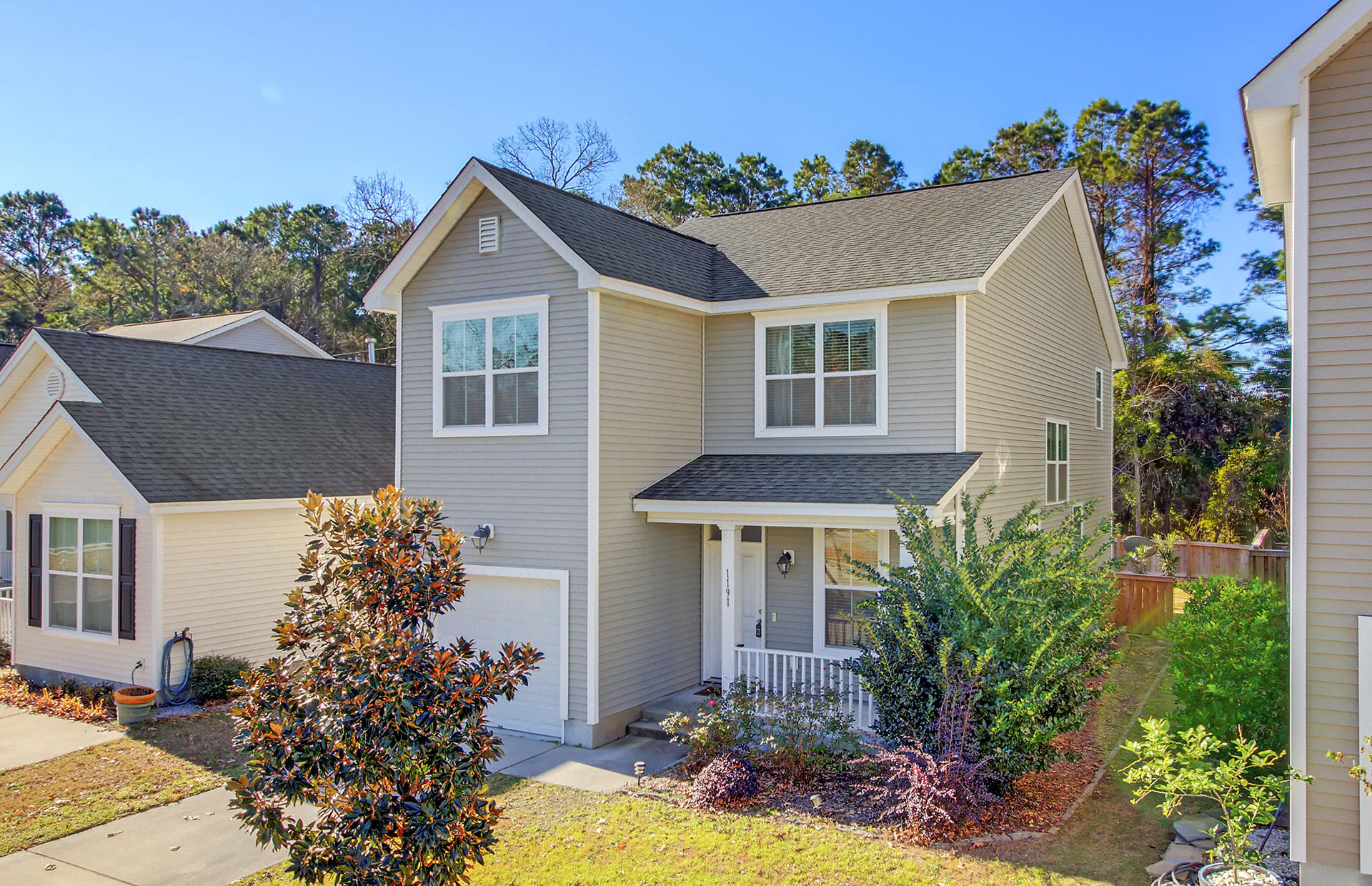 Carriage Hill Landing Homes For Sale - 1191 Landau, Mount Pleasant, SC - 23