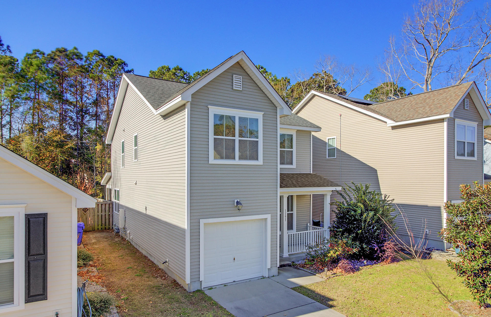 Carriage Hill Landing Homes For Sale - 1191 Landau, Mount Pleasant, SC - 25