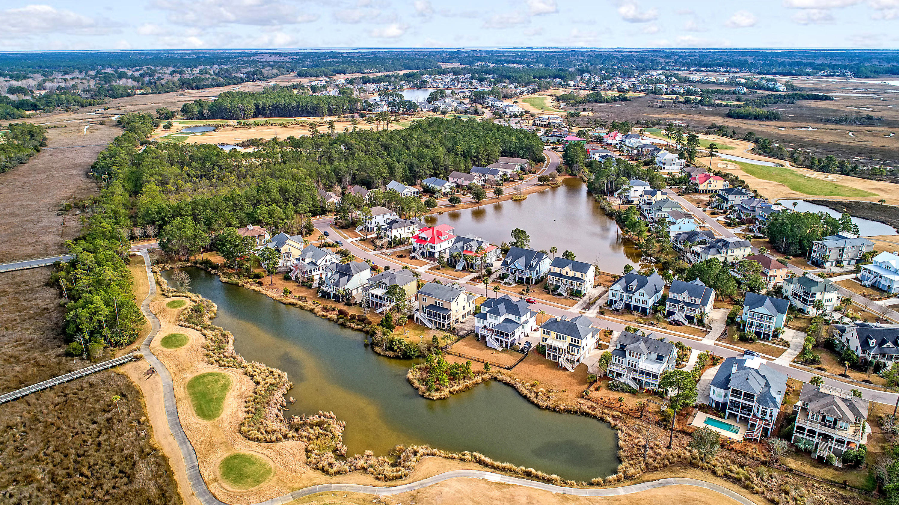 Rivertowne Homes For Sale - 2620 Crooked Stick, Mount Pleasant, SC - 14